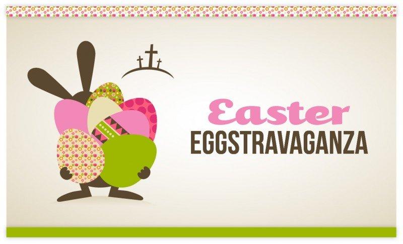 2008 Eggstravaganza